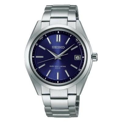 SEIKO セイコー腕時計 ソーラー電波時計 ブライツSAGZ081