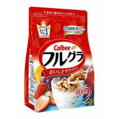 オリジナル800g×6袋 【セット品】カルビー フルグラ 800g × 6袋