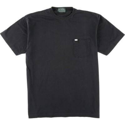 ラルフローレン ポケットTシャツ メンズL /eaa027805