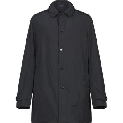 アレグリ ALLEGRI メンズ ジャケット アウター Full-Length Jacket Steel grey