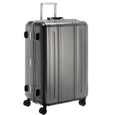 【容量:約94L】アタッシュケース スーツケース 【シャンパンカラー】送料無料「軽く、静かに、大容量」をテーマに高級カーボンフィルム