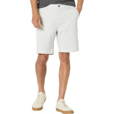 ファレティ Faherty メンズ ショートパンツ ボトムス・パンツ Belt Loop All Day Shorts 9' Stone