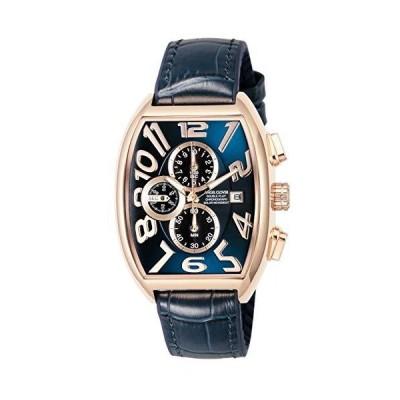 [エンジェルクローバー] 腕時計 DOUBLE PLAY SOLAR DPS38PNV-NV メンズ ブルー