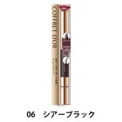 カネボウ化粧品COFFRET DOR(コフレドール) コントゥアリップデュオ 06 Kanebo(カネボウ)