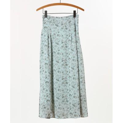 スカート Aラインスカート