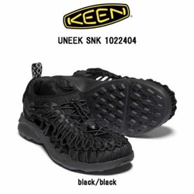 KEEN(キーン)レディース スポーツ サンダル UNEEK SNK 1022404