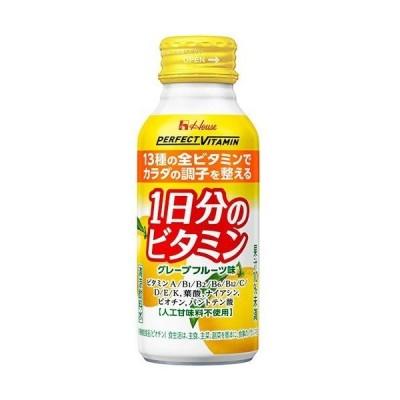 PERFECT VITAMIN 1日分のビタミン グレープフルーツ味 120mL×6