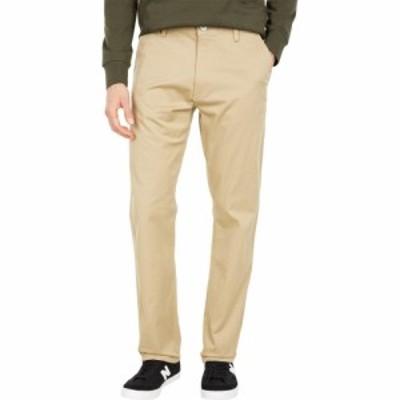 ルーカ RVCA メンズ ボトムス・パンツ The Weekend Stretch Pants Khaki