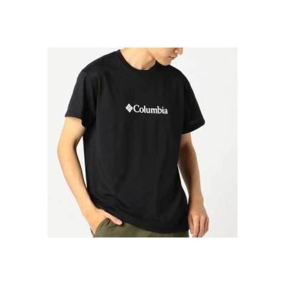 2021年春夏 コロンビア Tシャツ メンズ 半袖 アウトドアブランド アーバンハイクショートスリーブTシャツ PM0052-010