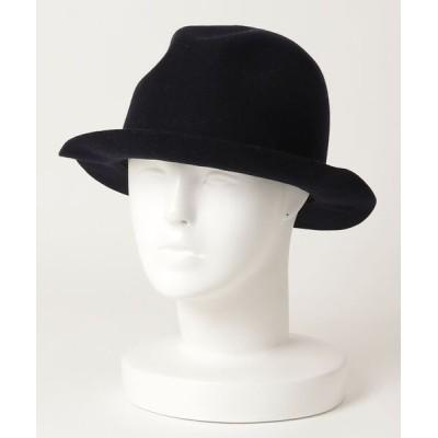 general design store / ショート フォルダブル フェルト ハット MEN 帽子 > ハット