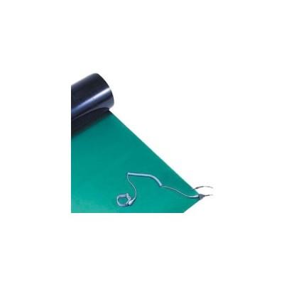 カスタム テーブルマット 0.6m×10m×2mm 合成ゴム製 AS-501-0.6M