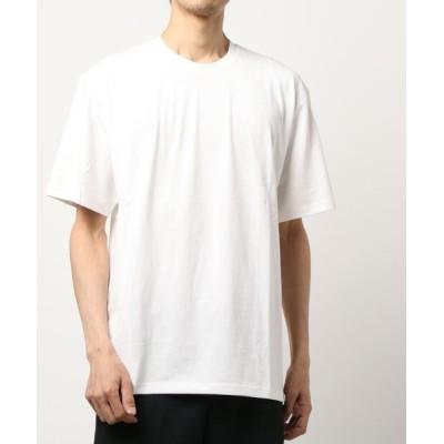 tシャツ Tシャツ エモかっこいいコットンTシャツ