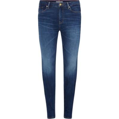 トミー ヒルフィガー Tommy Hilfiger レディース ジーンズ・デニム スキニー ボトムス・パンツ Heritage Como Skinny Jeans DOREEN
