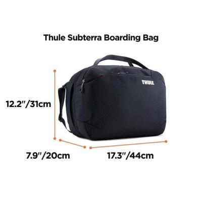 スーリー ショルダーバッグ Thule Subterra Boarding Bag 容量:23L TSBB301 Mineral