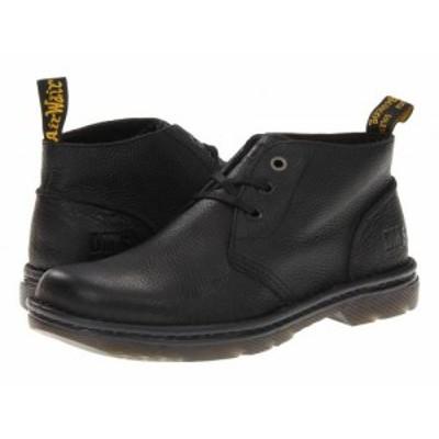Dr. Martens Work ドクターマーチン メンズ 男性用 シューズ 靴 ブーツ ワークブーツ Sussex Black Bear Track【送料無料】