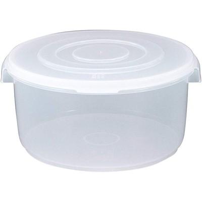 トンボ 漬物 シール容器 浅12型 保存容器