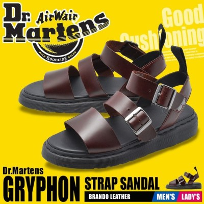 DR.MARTENS ドクターマーチン サンダル グリフォン GRYPHON 15695230 メンズ レディース 靴 新生活