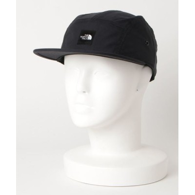 atmos pink / THE NORTH FACE FIVE PANEL CAP (BLACK 3) WOMEN 帽子 > キャップ