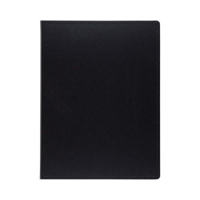 センターウェイファイル 発泡美人 A4 ブラック FB-2086-60 セキセイ