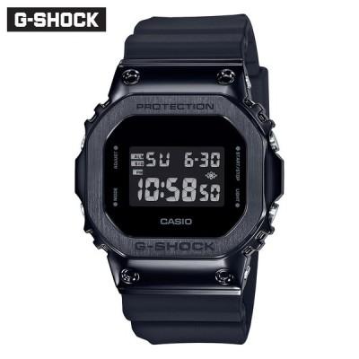 Gショック ジーショック メンズ腕時計 GM-5600B-1JF CASIO カシオ正規品 G-SHOCK