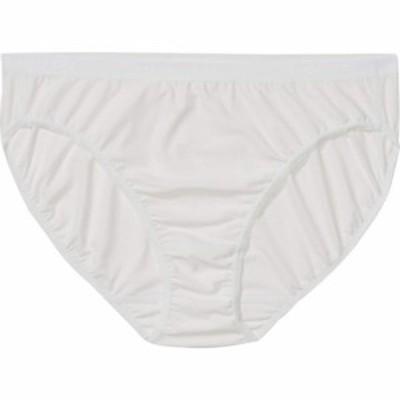 エクスオフィシオ ExOfficio レディース ショーツのみ インナー・下着 Give-N-Go 2.0 Bikini Brief White