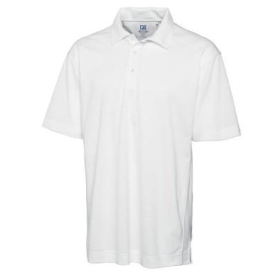 カッターアンドバック メンズ ポロシャツ トップス Men's Big & Tall Drytec Genre Polo