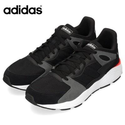 adidas スニーカー メンズ アディダス 靴 EF1053 ADICHAOS アディカオス レトロランニングスタイル ブラック セール
