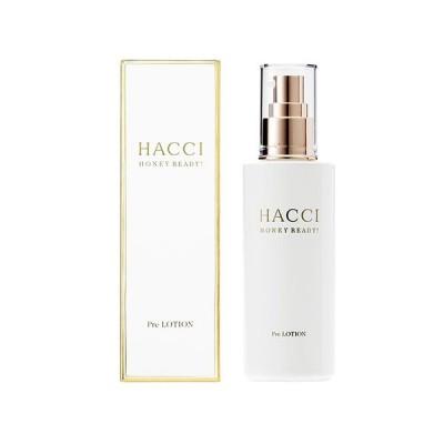 HACCI ハッチ ハニーレディ 95ml ミルクローション プレローション 化粧水