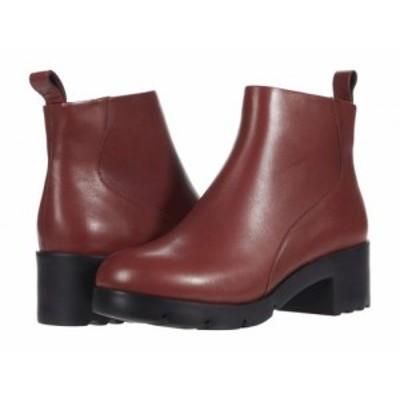 Camper カンペール レディース 女性用 シューズ 靴 ブーツ アンクル ショートブーツ Wanda K400228 Medium Brown 2【送料無料】