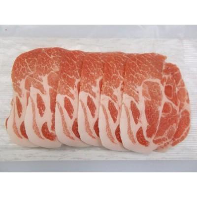 国産豚カタロース 生姜焼き用 500g
