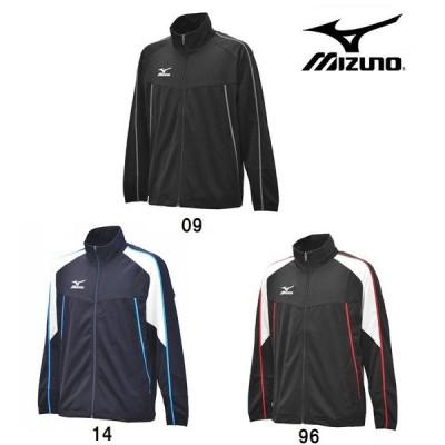 ミズノ Mizuno メンズ  ミズノ トレーニングパンツ ジャージジャケット 男性 ユニセックス スポーツウェア 32JC5019 2018SS