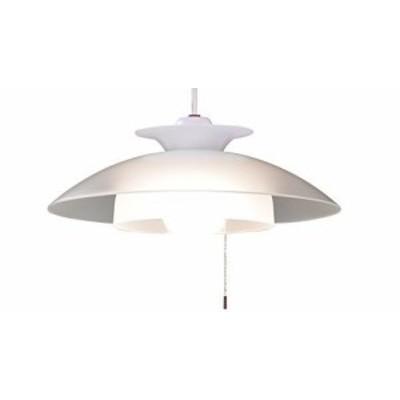 SWAN ダイニングペンダントライト 電球色LED電球 クリア PE-196CL