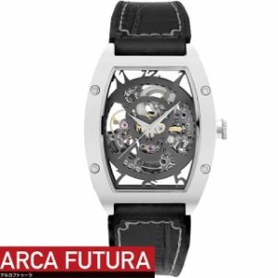 アルカフトゥーラ ARCA FUTURA 腕時計 978FBK [4543354511991-978FBK]