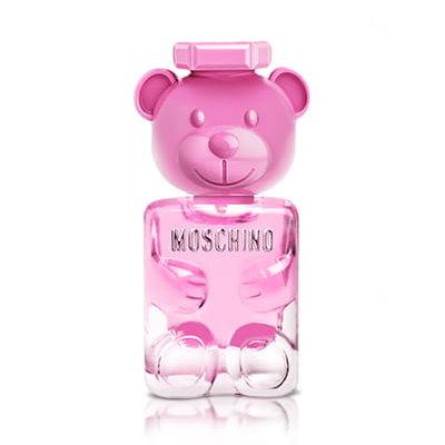 MOSCHINO 泡泡熊女性淡香水迷你瓶