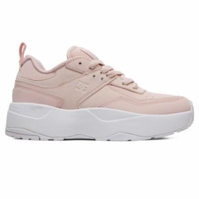 30%OFF セール SALE DC Shoes ディーシーシューズ Ws E.TRIBEKA PLATFORM スニーカー 靴 シューズ
