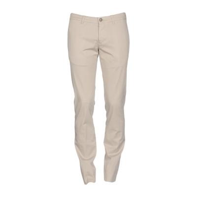ラルディーニ LARDINI パンツ ライトグレー 30 コットン 97% / ポリウレタン 3% パンツ