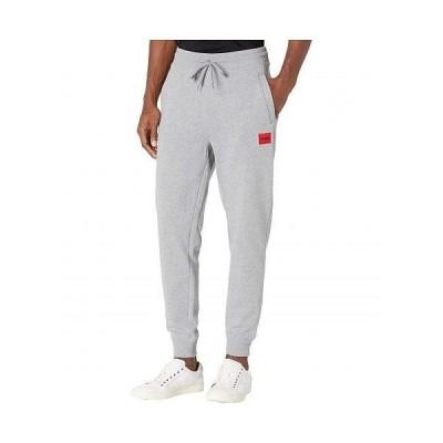 BOSS Hugo Boss ボス メンズ 男性用 ファッション パンツ ズボン Doak204 Pants - Silver