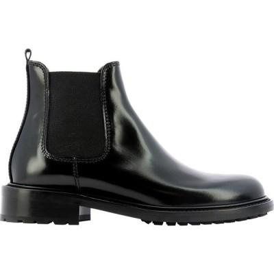 """ジュリエルモロッタ Guglielmo Rotta レディース ブーツ ショートブーツ シューズ・靴 """"Tudor"""" Ankle Boots Black"""