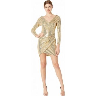 ビーシービージーマックスアズリア BCBGMAXAZRIA レディース ワンピース ワンピース・ドレス Eve Short Knit Dress