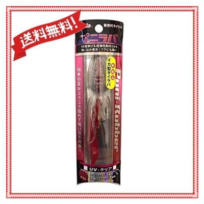 ルミカ(日本化学発光) C00132 プニラバ 40g UV-クリア C00132