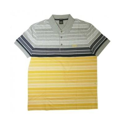 ヒューゴボス ポロシャツ メンズ PADDY 3 ゴルフ用