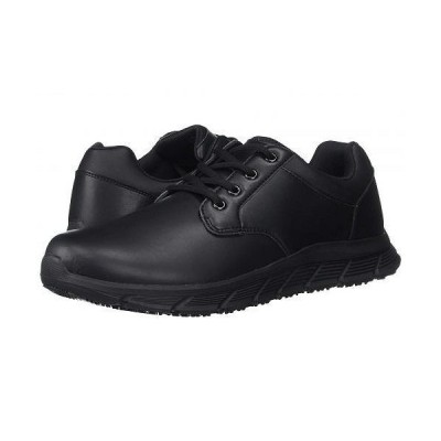 Shoes for Crews メンズ 男性用 シューズ 靴 スニーカー 運動靴 Saloon II - Black