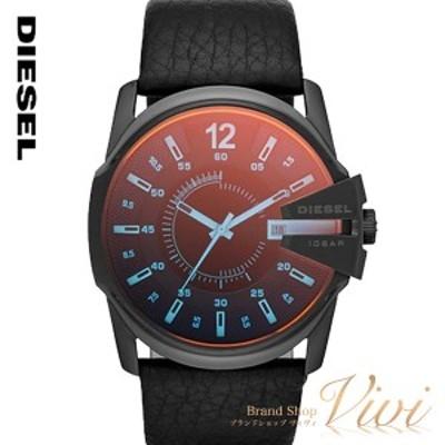 DIESEL ディーゼル 時計 メンズ 腕時計 クォーツ DZ1657 MASTER CHIEF ラッピング無料 TU1022