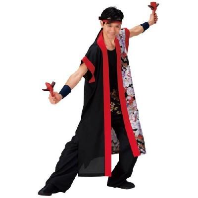 よさこい衣装 よさこいコスチューム(メンズ レディース兼用) よさこい祭り衣装 お祭り衣装