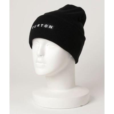 帽子 キャップ ロゴ入り ニット帽