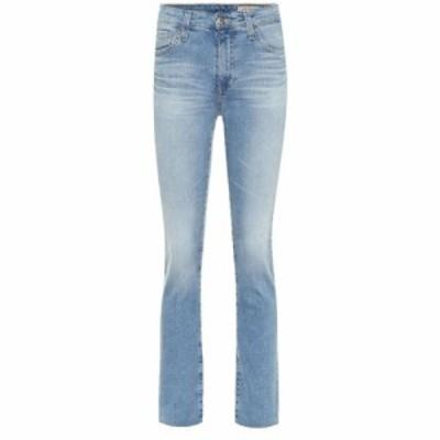 エージージーンズ AG Jeans レディース ジーンズ・デニム ボトムス・パンツ Mari mid-rise straight jeans Years Redemptive