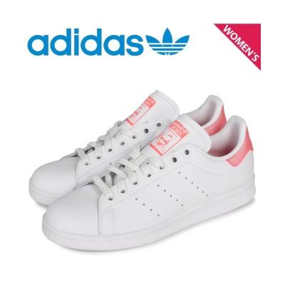 【スニークオンラインショップ】 アディダス オリジナルス adidas Originals スタンスミス スニーカー レディース STAN SMITH ホワイト 白 FU9649 レディース その他 US7.0-24.0 SNEAK ONLINE SHOP