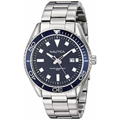 Nautica (ノーティカ) NAD12518G メンズ クォーツ 腕時計 [並行輸入品]