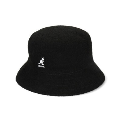 L.H.P / KANGOL/カンゴール/Bermuda BucketHat/バケットハット MEN 帽子 > ハット