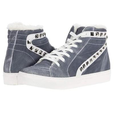 スティーブマッデン Tracey-F Sneaker レディース スニーカー Blue Multi